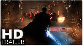 STAR WARS 8: The Force Awakens Trailer (2017) The Last Jedi Movie HD