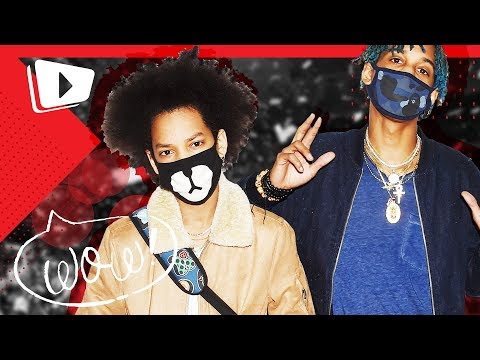 Xxx Mp4 Ayo And Teo Perform Rolex At VidCon S Night Of Awesome 3gp Sex