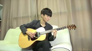 (Charlie Puth) Attention - Sungha Jung