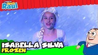 ISABELLA SILVA - FROZEN