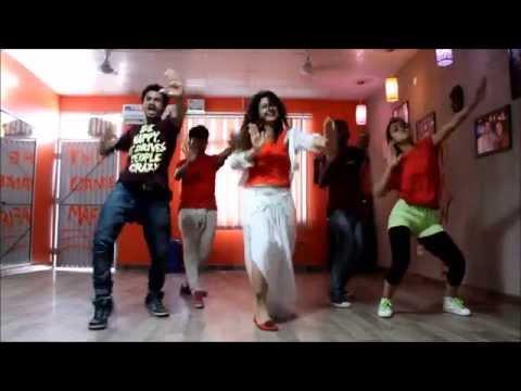 Nachan Farrate | All Is Well | Kanika Kapoor | THE DANCE MAFIA |RIPANPREET SIDHU ,9501915706