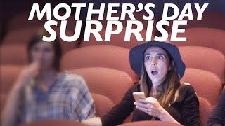 Mother's Day Surprise #DayItForward