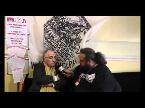 39mo congresso PRNTT - Intervista a Valter Vecellio parte 1