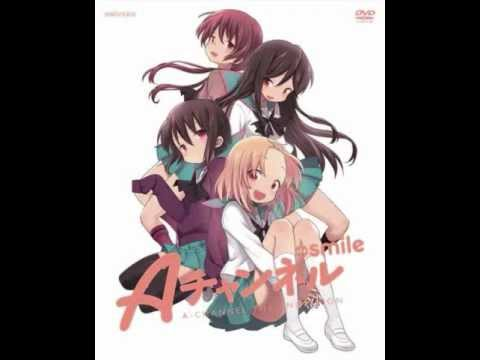 A Channel + Smile (OVA) Insert Song - Taisetsu na Basho (A Special Place) Full