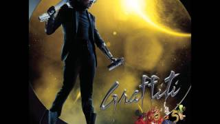 Chris Brown - So Cold