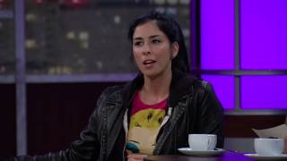 Nude Scenes with Sarah Silverman - BrandX Episode13 Clip