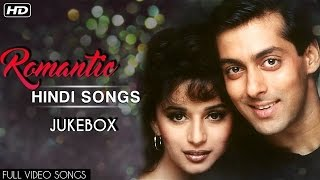 ROMANTIC HINDI SONGS 2016 | Romantic Love Songs Jukebox | Full Video Songs | By Rajshri