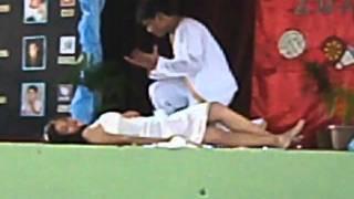 kung kaya kong iwanan ka