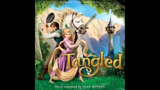 Tangled-Complete Score: 07-Mother Knows Best EXTENDED ENDING[HQ]