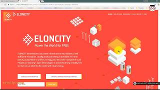 Eloncity Private Contribution Application - How to join the Private Sale?