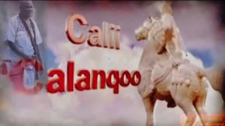 Oromo Music Legend - Artist KADIR SAID - CALANQOO [Full Album] Mixed - Kaaseettii Guddaa (Waayoo)