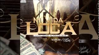 Little Dhyer - Mi Vida Loca ft. El Solo & Crow
