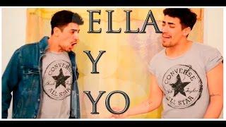 ELLA Y YO / DON OMAR - AVENTURA