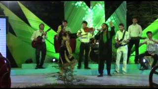 Dawood Nazari   Gunjishkak آهنگ جدید گنجشکک محمد داود نظری ۱۳۹۲