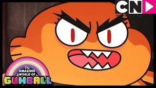 Gumball | Darwin Is Mean | Cartoon Network