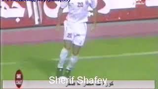 QWC 2006 Egypt vs. Ivory Coast 1-2 (20.06.2004) (re-upload)