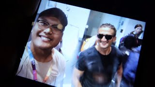 HE MET CASEY NEISTAT!+ I HAVE A NEW CAMERA
