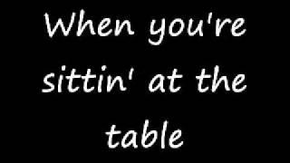 Kenny Rogers - The Gambler (Lyrics)
