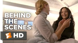 The Hunger Games: Mockingjay Part 2 - Behind the Scenes - Working Together (2015) - Movie HD
