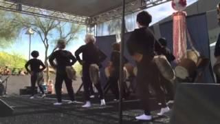 Sho Jo Ji - Badger Dance