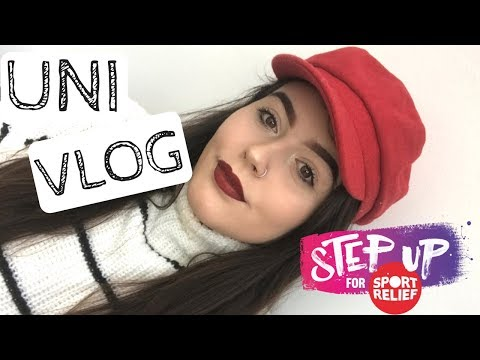 Xxx Mp4 UNI VLOG Opening Up Homemade Pizzas Sport Relief Week 3gp Sex