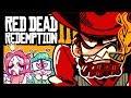 Download Video Download Red Dead Redemption 2 / Snow Cowboys   Jaltoid Games 3GP MP4 FLV