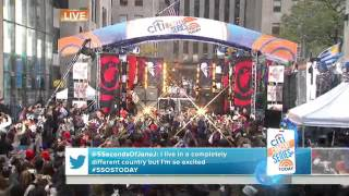 5SOS - She's Kinda Hot - The Today Show