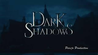 Inuyasha Dark Shadows Trailer