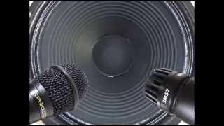 I tried.Roland DR-20 sound test.