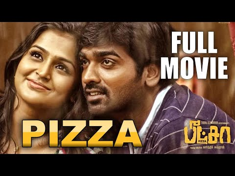 Pizza (பிழ்ழா ) Tamil Full Movie HD - Vijay Sethupathi, Remya Nambeesan
