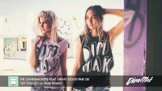 """The Chainsmokers feat. Great Good Fine Ok  - """"Let You Go (A-Trak Remix)"""" [Audio] I Dim Mak Records"""