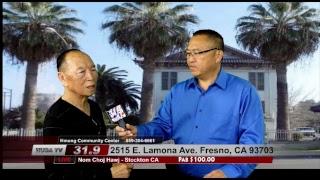 Nom Choj Hawj from Stockton CA donate $100