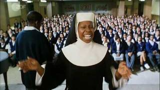 Sister Act 2 - O Happy Day - Deutsch