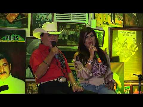 Desde 1969 Pionero Música Norteña Poncho Villagomez