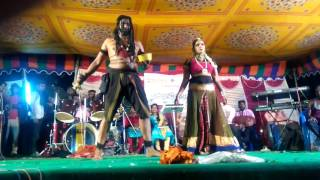 arundhadhi consept in tamil stage show