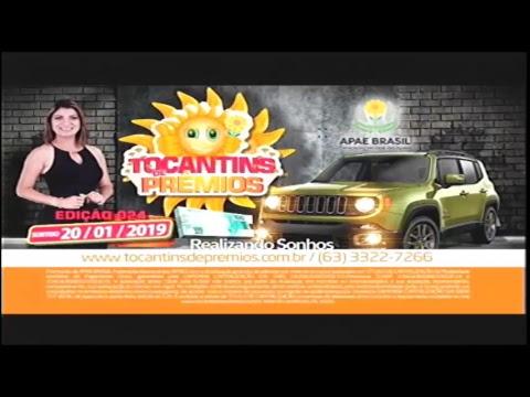 Transmissão ao vivo de Record Tocantins
