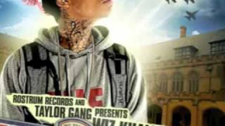 Wiz Khalifa - Heart & Soul (Flight School)