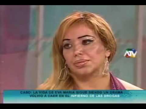 Magaly TV Eva Maria Abad vuelve a las drogas y las Suites de Barranco Parte 2