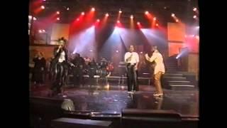 2001 - Mary Mary - Thankful (ft. Kirk Franklin)