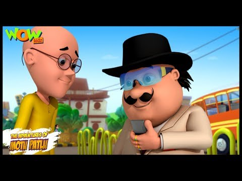 Xxx Mp4 Motu The Star Motu Patlu In Hindi 3D Animation Cartoon As On Nickelodeon 3gp Sex
