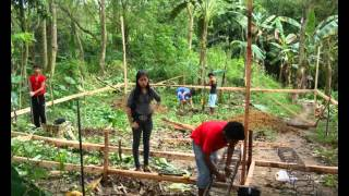 House & Farm Project Philippines 1.WMV