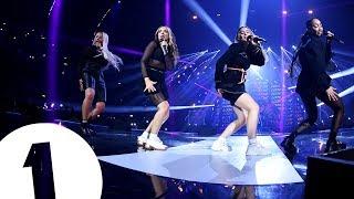 Little Mix - Woman Like Me (Radio 1
