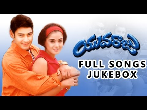 Xxx Mp4 Yuvaraju Telugu Movie Songs Jukebox Mahesh Babu Simran Shakshi Shivanand 3gp Sex