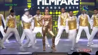 60th Britannia Filmfare Awards 2015 - Shraddha Kapoor Performance