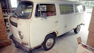 Kevorkian's Death Van Sold to Ghost Hunter