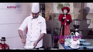 Creative Chef - Dec 17- Promo