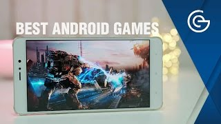 Top 10 Best Android Games 2017   MUST TRY