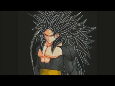 Todas las fases de Goku 1 al 30 frankpontvg