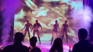 Megami Club Opening 06.05.2017