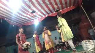 sambalpuri comedy pala by small girls and boys of Boudh dist.